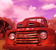 ford truck in GA by bulldawgdude