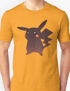 Pokemon - Space Pikachu Design T-Shirt