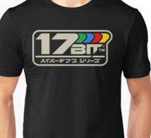 17-BIT HYPER DEPTH SERIES Unisex T-Shirt