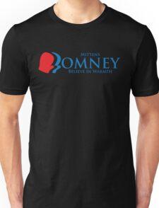 Mittens Romney Unisex T-Shirt