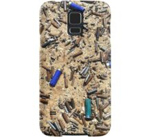 Bullets Samsung Galaxy Case/Skin