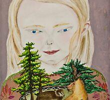 Children of the Bear by EllenCoffin
