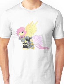 Lightning Fluttershy Unisex T-Shirt