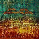 The Battle  by Elizabeth Burton