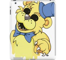 *NEW* Golden Freddy iPad Case/Skin