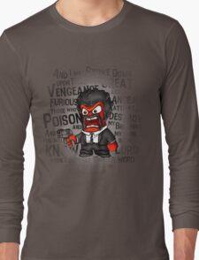 Furious anger Long Sleeve T-Shirt