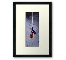 Monkey Island II Framed Print