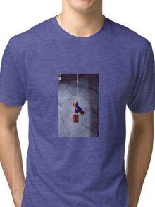 Monkey Island II Tri-blend T-Shirt