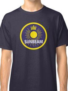 Sunbeam emblem Classic T-Shirt