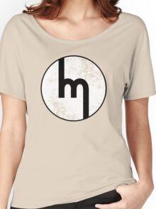 Classic Mazda emblem Women's Relaxed Fit T-Shirt