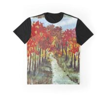 Delicious Autumn! Graphic T-Shirt
