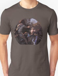 Out of Time T-Shirt