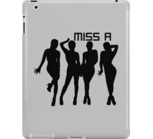Miss A K-POP iPad Case/Skin