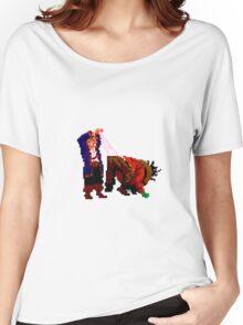 LeChuck's panties (Monkey Island 2) Women's Relaxed Fit T-Shirt