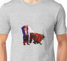LeChuck's panties (Monkey Island 2) Unisex T-Shirt