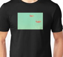 Ducks Swimmimg in the Water T-Shirt