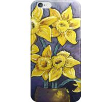 Almost Spring iPhone Case/Skin
