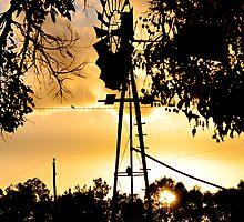 Windmill by jodik75
