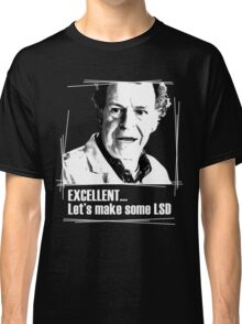 Walter Bishop Classic T-Shirt