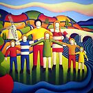 Our kingdom (the family 2) by Alan Kenny  by Alan Kenny