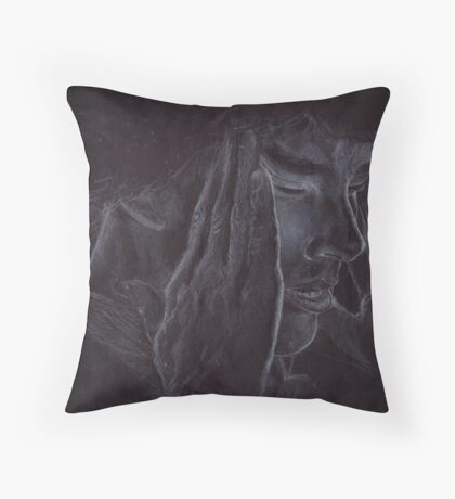 Nothing Wrong With Me Throw Pillow