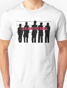 I am Keyser Soze Unisex T-Shirt