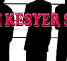 I am Keyser Soze Sticker