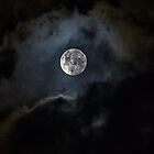 Super Moon 2012 by LJ_©BlaKbird Photography