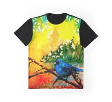 A Note of Enchantment... Graphic T-Shirt