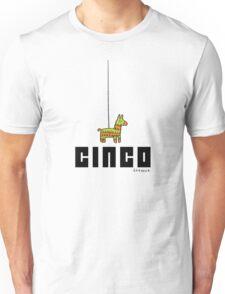 Cinco Unisex T-Shirt