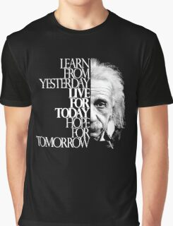 Live for Today 2 Graphic T-Shirt