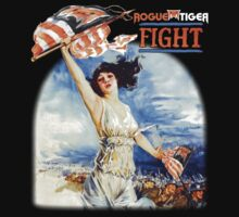 RogueTiger.com - Fight (dark) by roguetiger