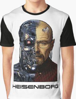 Heisenborg Graphic T-Shirt