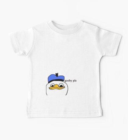 Dolan duck Baby Tee