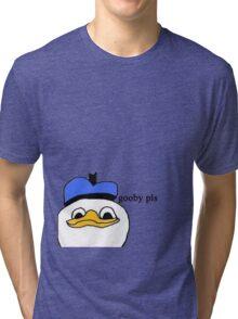 Dolan duck Tri-blend T-Shirt