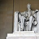Lincoln Memorial by Pschtyckque