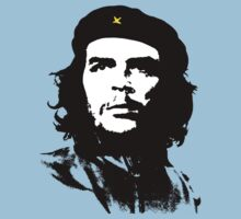 che guevara One Piece - Short Sleeve