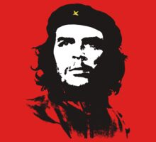 che guevara One Piece - Long Sleeve
