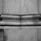 Jefferson Memorial - Column Detail by Pschtyckque