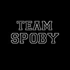 Pretty Little Liars Team Spoby by Charlotte Elizabeth