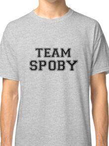 Pretty Little Liars Team Spoby Classic T-Shirt