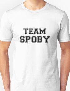 Pretty Little Liars Team Spoby Unisex T-Shirt