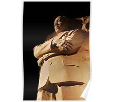 Dr. Martin Luther King, Jr. Poster