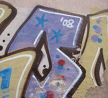 Rome Street Art #1 by kgarrahan