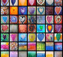 Heart Whisper Heaven 49 by Suzie Cheel