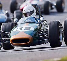Classic open wheeler. by Kit347