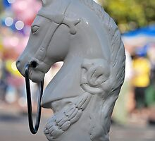 Horsehead by Pschtyckque