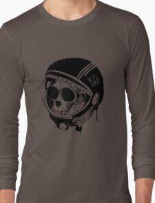 BE A HERO ! - Black - Long Sleeve T-Shirt