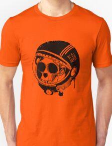BE A HERO ! - Black - Unisex T-Shirt