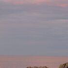 Sunset #2, Ogunquit by kgarrahan